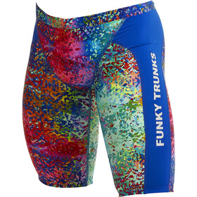 Funky Trunks Training Jammers Men, hyper inflation